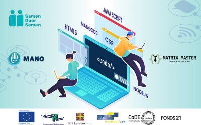Web programming bootcamp – November 29th